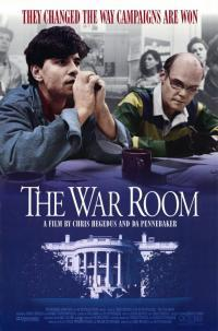 The War Room movie poster