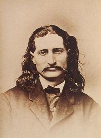 Wild Bill Hickok photo