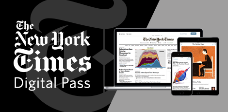 Library Adds NYTimes.com to Free Digital Resources