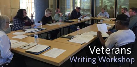 Veterans Writing Workshop