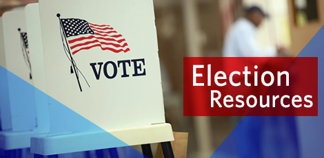 Voter Resources for June 18 KCMO Election