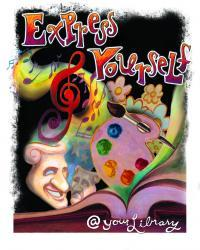 Express Yourself @ Your Library Teen Summer Reading Program