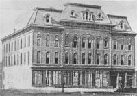 Coates  Opera House