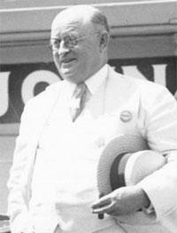 Jesse Clyde Nichols