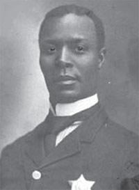 Lafayette Tillman