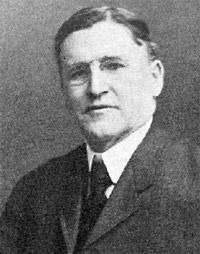 Bernard Corrigan