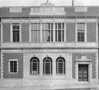 The Kansas City School of Law, ca. 1928