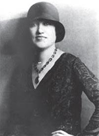 Nell Donnelly