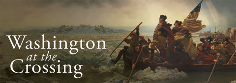 Marking the 240th anniversary of a turning point in the American Revolution, Harry S. Laver of the U.S. Army Command and General Staff College discusses George Washington's derring-do in leading his troops to battle across the icy Delaware River.