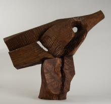 Abstract Sculpture Two