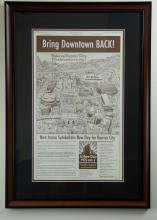 BRING DOWNTOWN BACK!