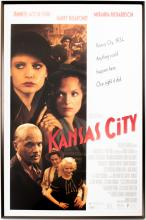 Kansas City Film Poster