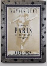 Kansas City: Paris of the Plains