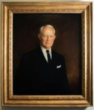 Portrait of Taylor S. Abernathy