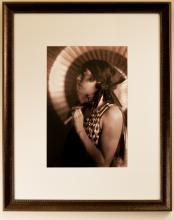 Portrait of Annette Kellerman