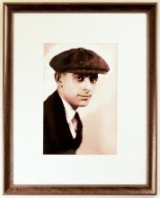Portrait of Eddie Cantor