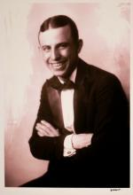 Portrait of Emil Chaquette