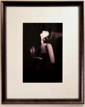 Portrait of Evelyn Nesbitt Thaw