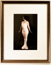 Portrait of Ina Hayward