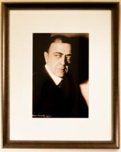 Portrait of RobertEdeson