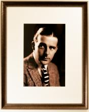 Portrait of Wallace Reid