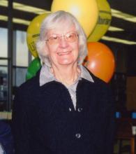Diane Swanson, Kansas City Public Library