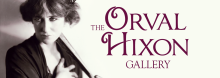 From 1915 to 1930, Orval Hixon photographed hundreds of rising stars of vaudeville, stage, and early film. More than two dozen of them would be immortalized on the Hollywood Walk of Fame. Their images, as captured by Hixon, are featured in the Library's latest exhibit of his work in the gallery named for Hixon on the lower level of the Central Library.