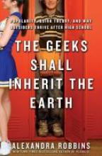 The Geeks Shall Inherit the Earth book cover
