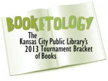 Booketology 2013