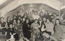 Twin Citians Social Club, 1948