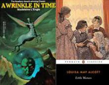 A Wrinkle in Time or Little Women?