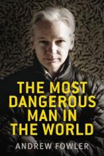Most Dangerous Man In World book cover