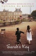 Sarah's Key cover