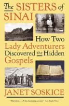 Sisters of Sinai Janet Soskice book cover