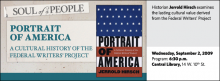 Historian Jerrold Hirsch examines the lasting cultural value derived from the Federal Writers' Project