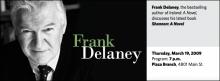 Frank Delaney: Shannon