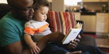 Southeast - Family Storytime