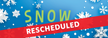 Kansas City's StoneLion Puppet Theatre offers a wintery, musical treat. Dance the Penguin Shuffle, watch our ice-skating mouse, bounce along with Frosty the Snowman … and let it snow.  Appropriate for all ages.