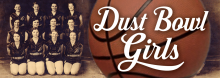 Author Lydia Reeder discusses her book about an unlikely women's basketball powerhouse at a tiny Oklahoma college that lent hope and inspiration to a state beset by the Dust Bowl and nation in the grips of the Great Depression.