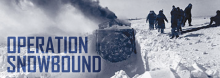 Drawing from his upcoming book Operation Snowbound: Life Behind the Blizzards of 1949, David Mills of the U.S. Army Command and General Staff College at Fort Leavenworth recounts the remarkable relief effort that followed one of history's greatest winter weather disasters.