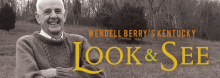 The Library and KCPT–Kansas City PBS screen the acclaimed 2016 documentary spotlighting the famed essayist, novelist, poet, and champion of agrarian life, Wendell Berry, who's now decrying the encroachment of industrial agriculture on the land he loves. A discussion follows.