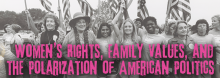 """University of South Carolina historian Marjorie Spruill looks back at an episode – the 1977 National Women's Conference – that activist Gloria Steinem said """"may take the prize as the most important event nobody knows about."""" Feminists and conservative women's activists battled over abortion, gay rights, and other issues, presaging today's political fractiousness."""