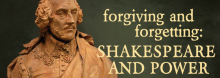 "The University of Notre Dame's Peter Holland, one of the world's foremost authorities on Shakespeare, examines the great playwright's skill at subtly raising questions that resonate to this day. What does it mean, for example, to ""forgive and forget?"" Why do we (and did King Lear) say it?"