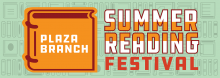 The Kansas City Public Library's Plaza location hosts its first Summer Reading Festival, which takes place in the newly remodeled Readers' Corner.