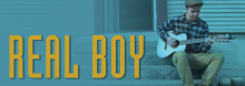 The Library and KCPT-TV continue this year's Indie Lens Pop-Up film series with the 2016 documentary Real Boy, spotlighting a transgender teen, Bennett Wallace, with dreams of musical stardom. Kansas City singer-songwriter Ivøry Black joins a subsequent discussion and performs.