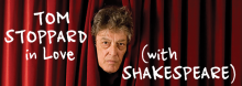 Former University of Missouri-Kansas City English professor Joan FitzPatrick Dean discusses William Shakespeare's influence on decorated British playwright and screenwriter Tom Stoppard, whose Shakespeare in Love is being staged this summer by Kansas City's Heart of America Shakespeare Festival.