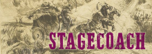 The Library's Script-in-Hand series hits the dusty trail as members of the Western Writers of America perform Stagecoach, reading from the screenplay for the 1939 film starring John Wayne. Western Writers President and Emmy-winning screenwriter Kirk Ellis directs.