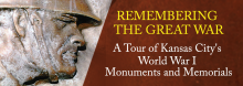 Historian James Heiman, who teaches at Metropolitan Community College's Blue River campus, looks at the Liberty Memorial and more than a dozen other World War I memorials in Kansas City – and what it was about the city's remembrance of the Great War that led to the proliferation.