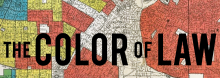In a discussion of his new book The Color of Law, Richard Rothstein makes the case that the racial divide in America's cities  is not just the product of individual prejudices, income disparity, or the actions of developers, banks, and other private institutions, but also federal, state, and local governments.