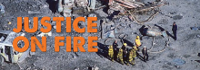 Crime Magazine publisher J. Patrick O'Connor discusses his book Justice on Fire: The Kansas City Firefighters Case and the Railroading of the Marlborough Five, arguing that innocents took the fall for the 1988 construction site explosion in which six firemen were killed.